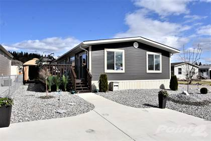 Residential Property for sale in #58 12560 Westside Road, Vernon, V1H 1S9, Thompson - Okanagan, British Columbia