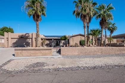 Residential for sale in 2545 Viejo Dr, Lake Havasu City, AZ, 86406