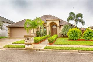 Single Family for sale in 1324 La Cantera Ave, McAllen, TX, 78503