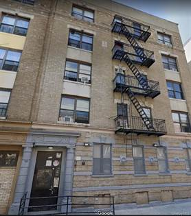 Multifamily for sale in 923 Kelly Street, Bronx, NY, 10459