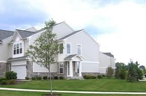 Single Family for rent in 511 VALENTINE Way 511, Oswego, IL, 60543