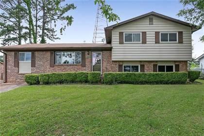 Residential for sale in 3809 Stephanie Drive SW, Atlanta, GA, 30331