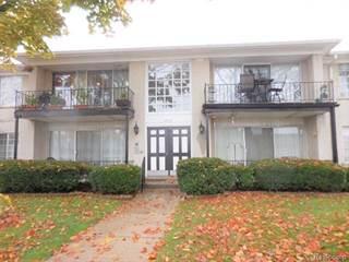 Condo for sale in 29137 EVERGREEN Road 11, Southfield, MI, 48076