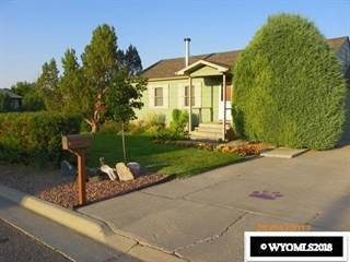 Single Family for sale in 503 S 10th Amoretti, Thermopolis, WY, 82443
