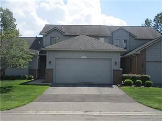 Condo for sale in 31449 MERRIWOOD PARK Drive, Livonia, MI, 48152