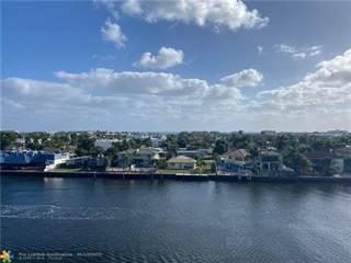 Condo for sale in 3100 NE 49th St PH03, Fort Lauderdale, FL, 33308