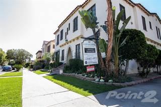 Apartment for rent in Spaulding Avenue, Los Angeles, CA, 90036