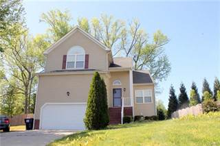 Single Family for sale in 2912 Sweetberry Court, Chester, VA, 23831