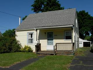 Single Family for sale in 280 Robert St, Southport, NY, 14904
