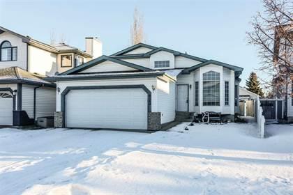 Single Family for sale in 823 114 ST NW, Edmonton, Alberta, T6J6Z6