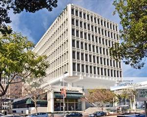 Office Space for rent in Corporate Center Pasadena - Building 201 - Suite 705, Pasadena, CA, 91101