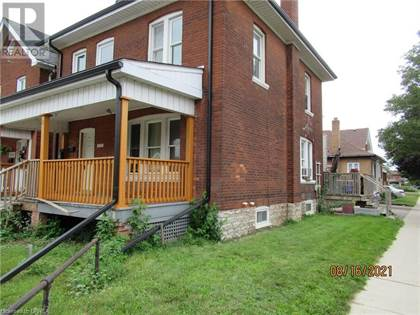 Multi-family Home for sale in 274 MURRAY Street, Brantford, Ontario, N3S5S5