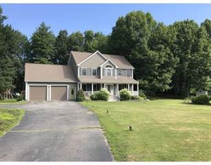 Single Family for rent in 52 Spectacle Pond Road 52, Littleton, MA, 01460