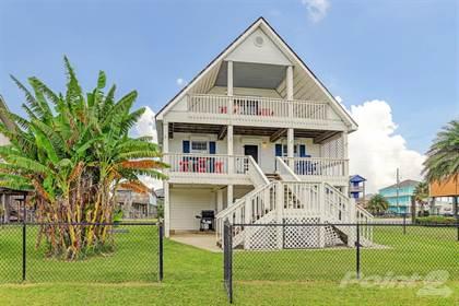 Residential Property for sale in 1982 Matt Dr, Bolivar Peninsula, TX, 77650