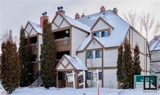 Condo for sale in 304A 3416 Vialoux DR, Winnipeg, Manitoba, R3R0A4