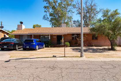 Residential for sale in 5762 E Scarlett Street, Tucson, AZ, 85711