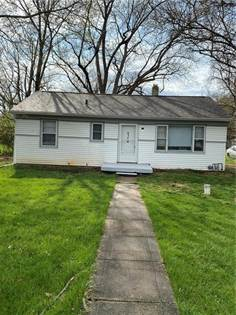 Residential Property for rent in 6104 Bettcher Avenue, Indianapolis, IN, 46228