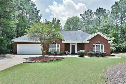 Residential Property for sale in 313 WILDWOOD PLANTATION DRIVE, Cataula, GA, 31804