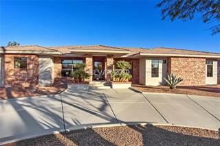 Single Family en venta en 801 CAMPBELL Drive, Las Vegas, NV, 89102