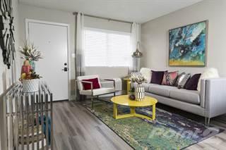 Apartment for rent in Fusion, Las Vegas, NV, 89119