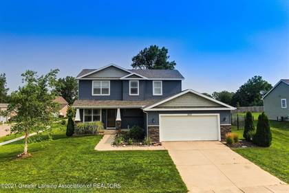 Residential Property for sale in 3425 Fieldberry Lane, Charlotte, MI, 48813