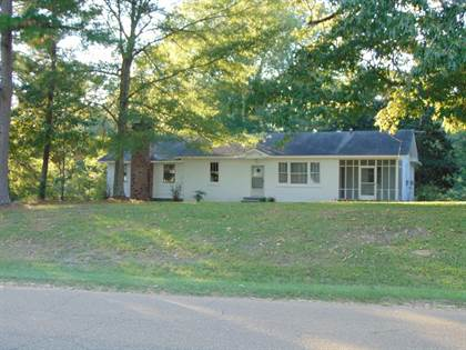 Residential Property for sale in 2027 E Railroad Ave, Wesson, MS, 39191