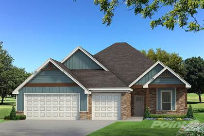 Singlefamily for sale in 13813 Limestone Lane, Oklahoma City, OK, 73099