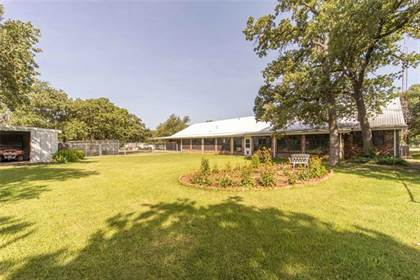 Residential Property for sale in 1849 County Road 242, Dublin, TX, 76446