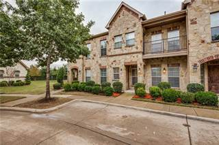 Townhouse for sale in 8605 Trolley Trail, McKinney, TX, 75070