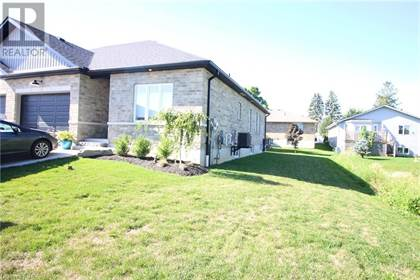 Single Family for sale in 575 ALBERT Avenue Unit 13, North Perth, Ontario