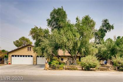 Residential Property for sale in 5430 Auborn Avenue, Las Vegas, NV, 89108
