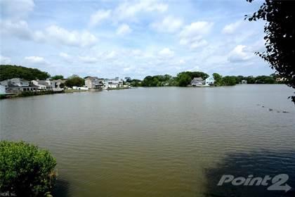 Single Family for sale in 209 Lake Drive, Virginia Beach, VA, 23451