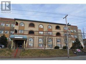 Condo for rent in 130 LEMARCHANT Road Unit, St. John's, Newfoundland and Labrador