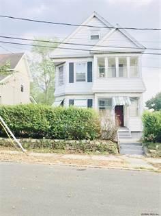 Multifamily for sale in 1337 1ST AV, Schenectady, NY, 12303