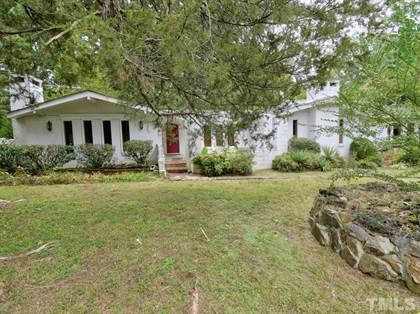 Residential Property for sale in 661 Gees Grove Road, Siler City, NC, 27344
