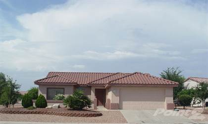 Residential Property for rent in 15950 W Silver Breeze Dr, Surprise, AZ, 85374