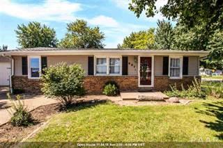 Single Family for sale in 601 S EAST Avenue, Manito, IL, 61546