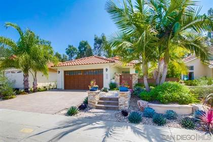 Residential Property for sale in 10831 Red Fern Cir, San Diego, CA, 92131