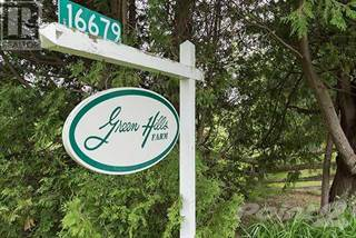 Farm And Agriculture for sale in 16679 HORSESHOE HILL RD, Caledon, Ontario
