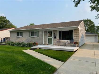 Residential Property for sale in 38625 NORTHAMPTON Street, Westland, MI, 48186