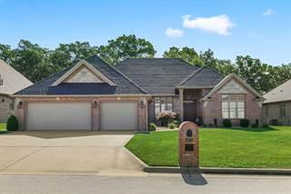 Single Family for sale in 5834 South Belgravia Avenue, Springfield, MO, 65804