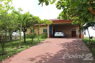 Residential Property for sale in Oceanfront home in Playa La Barqueta, La Barqueta, Chiriquí