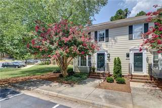Townhouse for sale in 3726 Greenes Crossing, Greensboro, NC, 27410