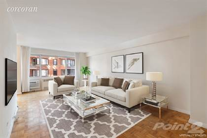 Coop for sale in 50 Sutton Place South 11K, Manhattan, NY, 10022