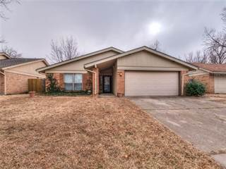 Single Family for sale in 6920 Fawn Canyon Drive, Oklahoma City, OK, 73162