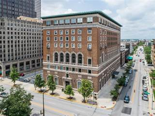 Condo for sale in 350 North Meridian Street 807, Indianapolis, IN, 46204