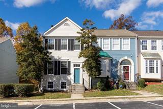 Townhouse for sale in 4012 SPARROW HOUSE LANE, Burtonsville, MD, 20866