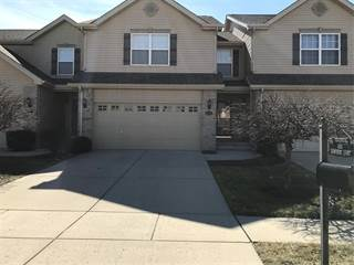 Single Family for sale in 6826 Hampshire Court, Maryville, IL, 62062