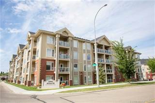 Condo for sale in 6 Michener Boulevard 127, Red Deer, Alberta, T4P 0K5