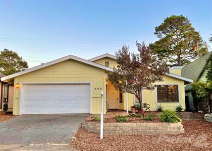 Residential Property for sale in 660 Weymouth Street, Cambria, CA, 93428